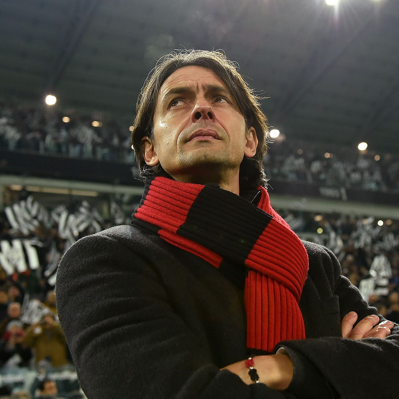 AC Milan have won just two of their last seven matches under Pippo Inzaghi.