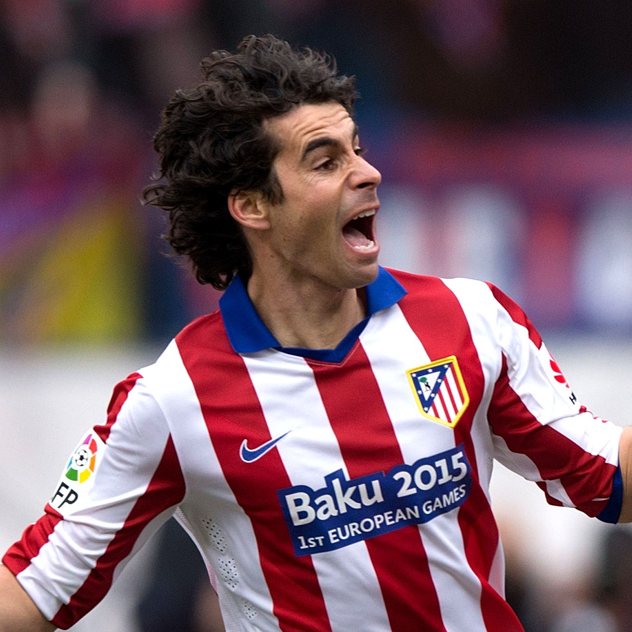 Tiago rose to the big occasion again for Atletico by scoring the opener in the 4-0 win against Real Madrid.