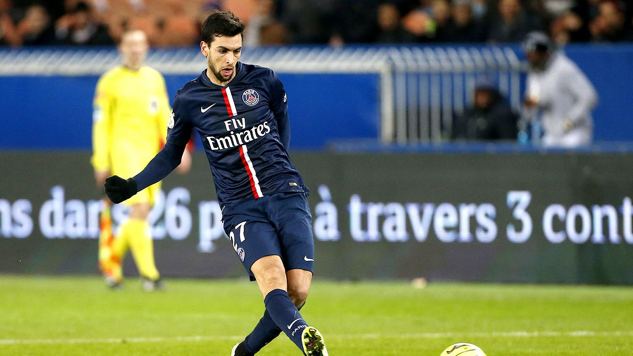 Javier Pastore gives PSG a creative boost with return ESPN FC