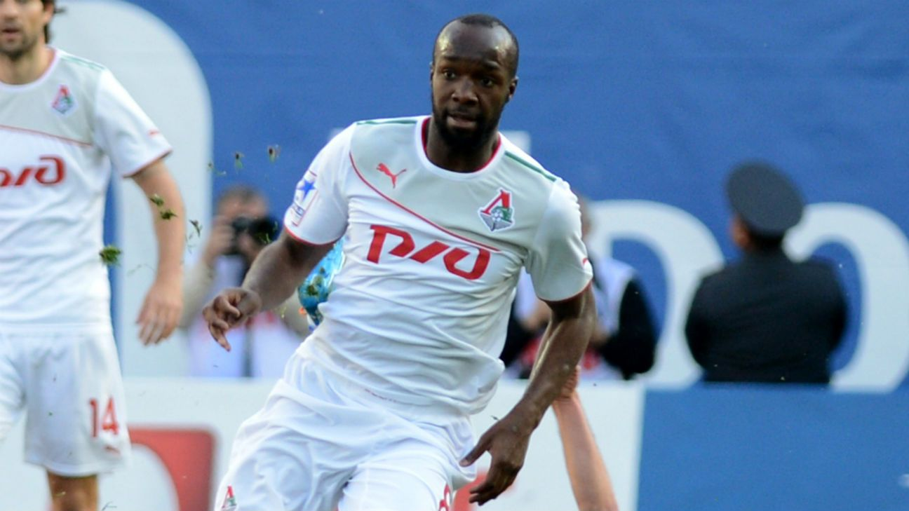 Former Chelsea, Real Madrid player Lassana Diarra signs with Marseille