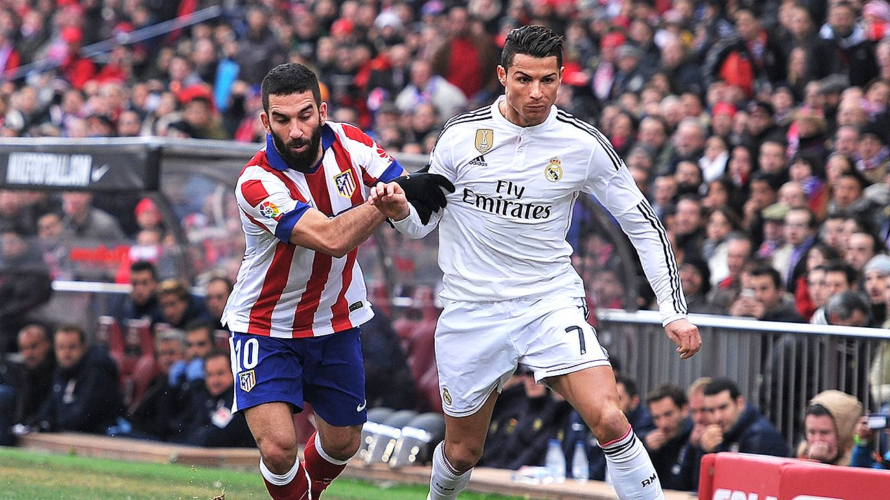 Will Atletico Madrid or Real Madrid advance to the Champions League semifinals?