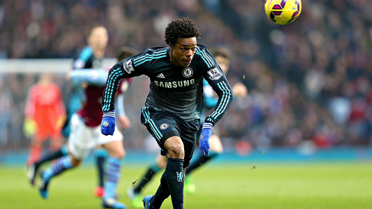 Chelsea Slavia Detail: Chelsea Teeth Strong Enough To Chew Through Toffees