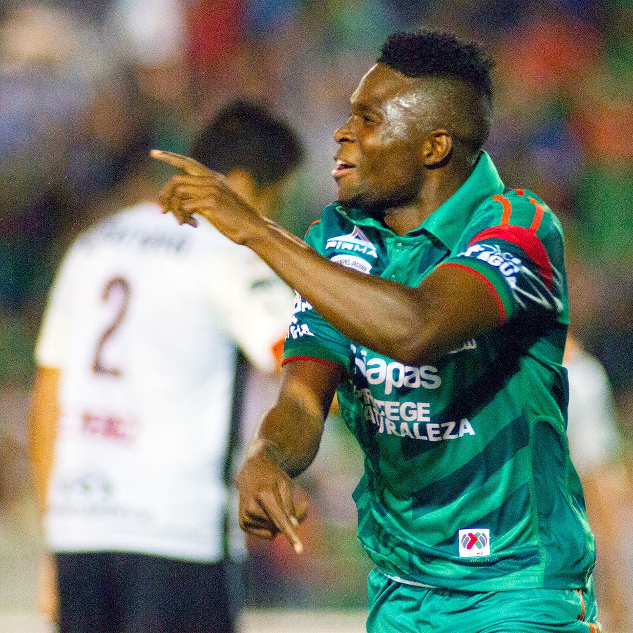 Chiapas striker Aviles Hurtado may hail from Colombia, but his international future could lie with Mexico.
