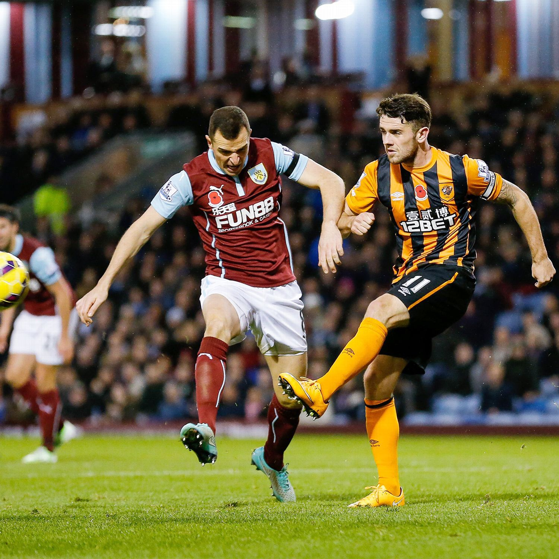 Tigers Want Revenge Over Burnley
