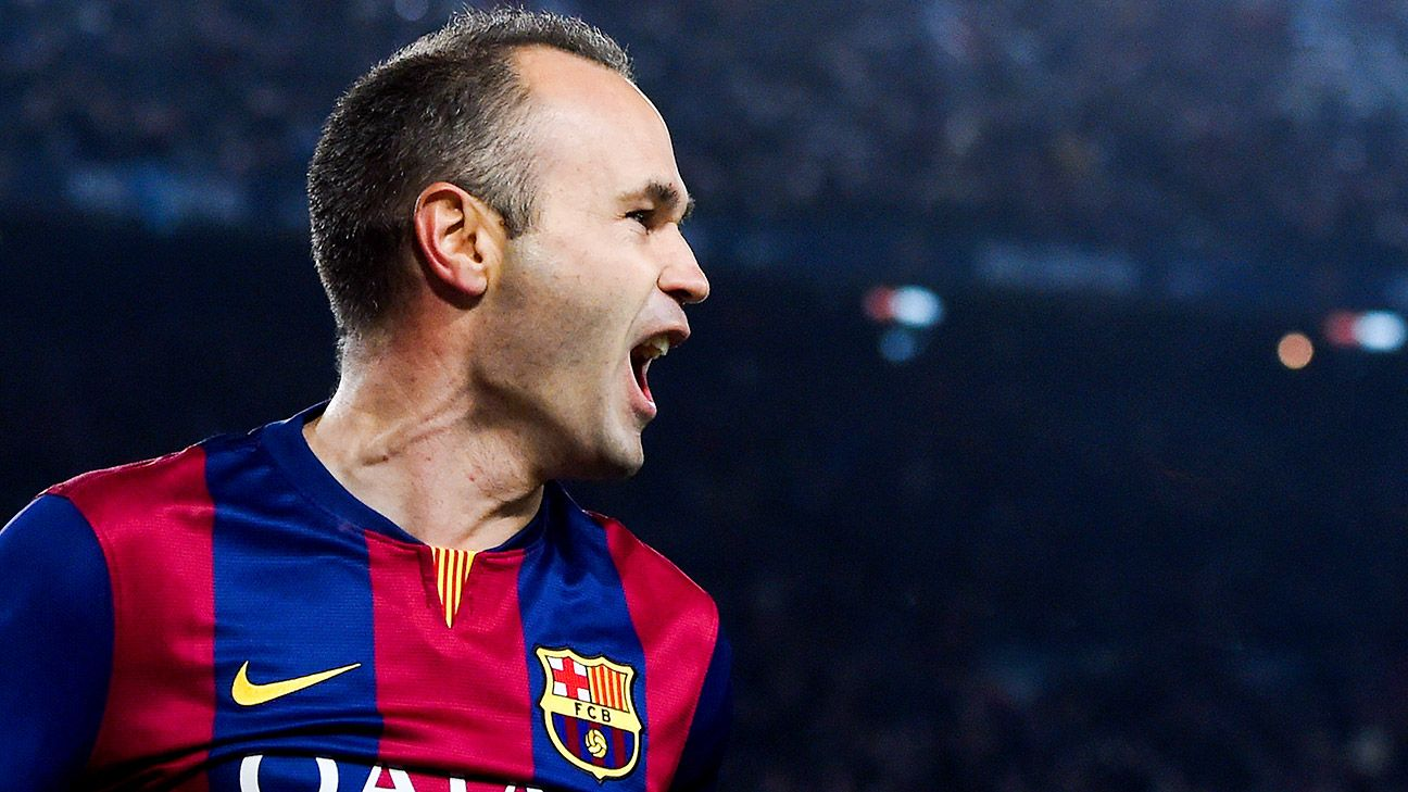 Barcelona s new approach forces evolution of Sergio Busquets and