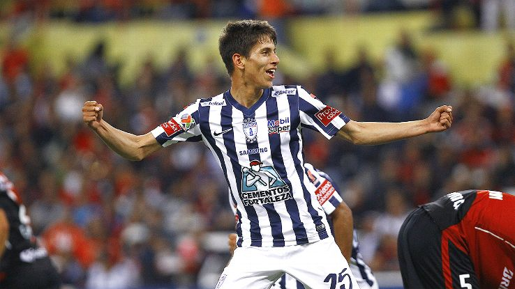 Mexico starlet Jurgen Damm spurned an offer from Roma to remain in Liga MX.