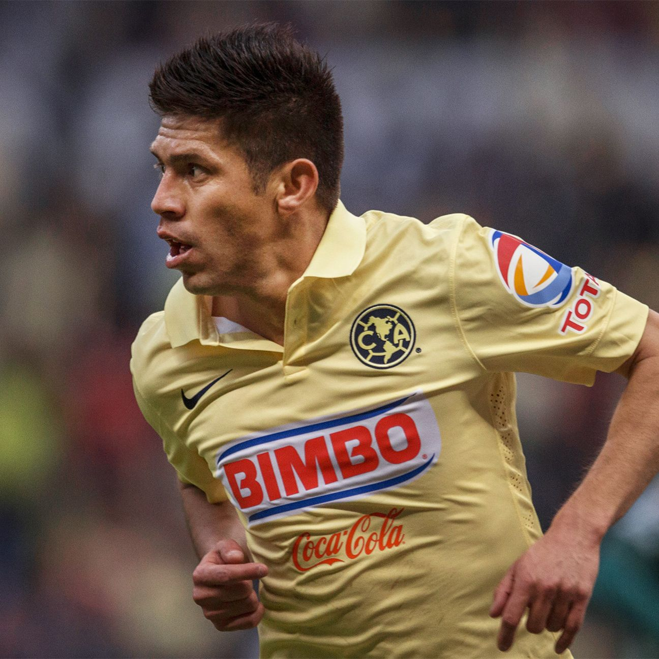 Oribe Peralta's goal-scoring exploits are a good sign for Club America.