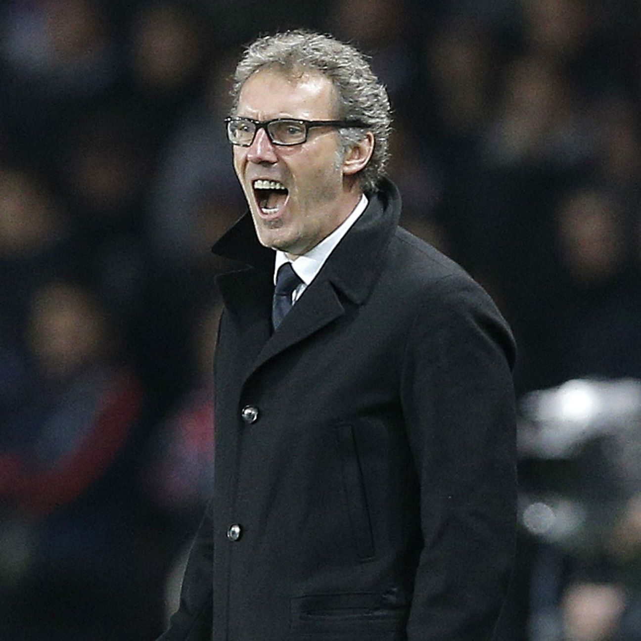 Laurent Blanc can win his seventh trophy as PSG manager with a victory in the Coupe de France final on Saturday.