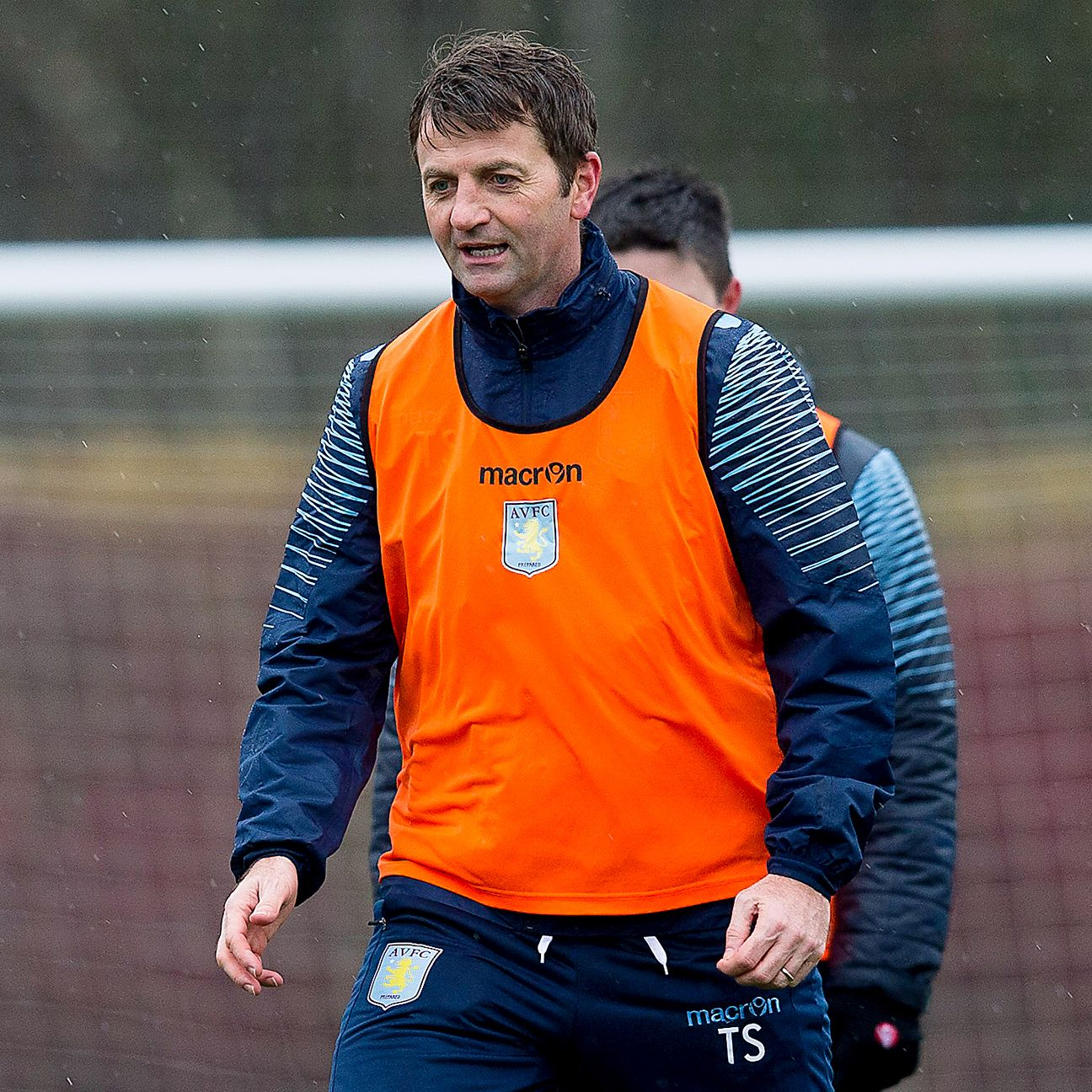 Aston Villa boss Tim Sherwood still has a few selection decisions to make before next week's FA Cup final.