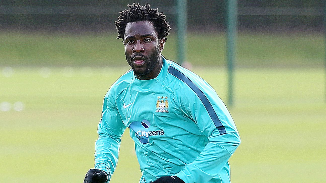 Wilfried Bony to join up with Ivory Coast despite injury ESPN FC