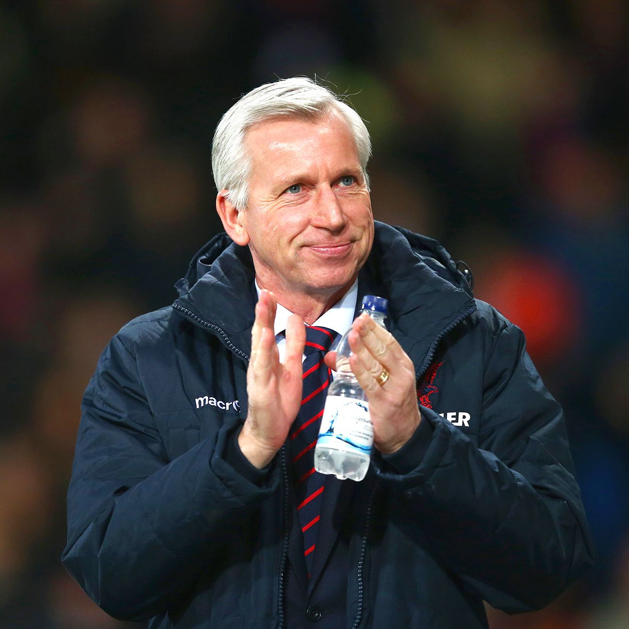 Alan Pardew and Crystal Palace are out to land some big names this summer.