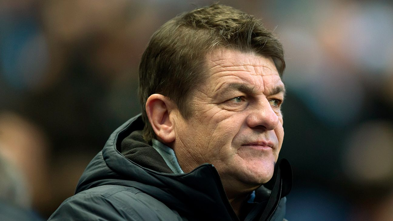 John Carver's Newcastle are winless in their last three Premier League fixtures.