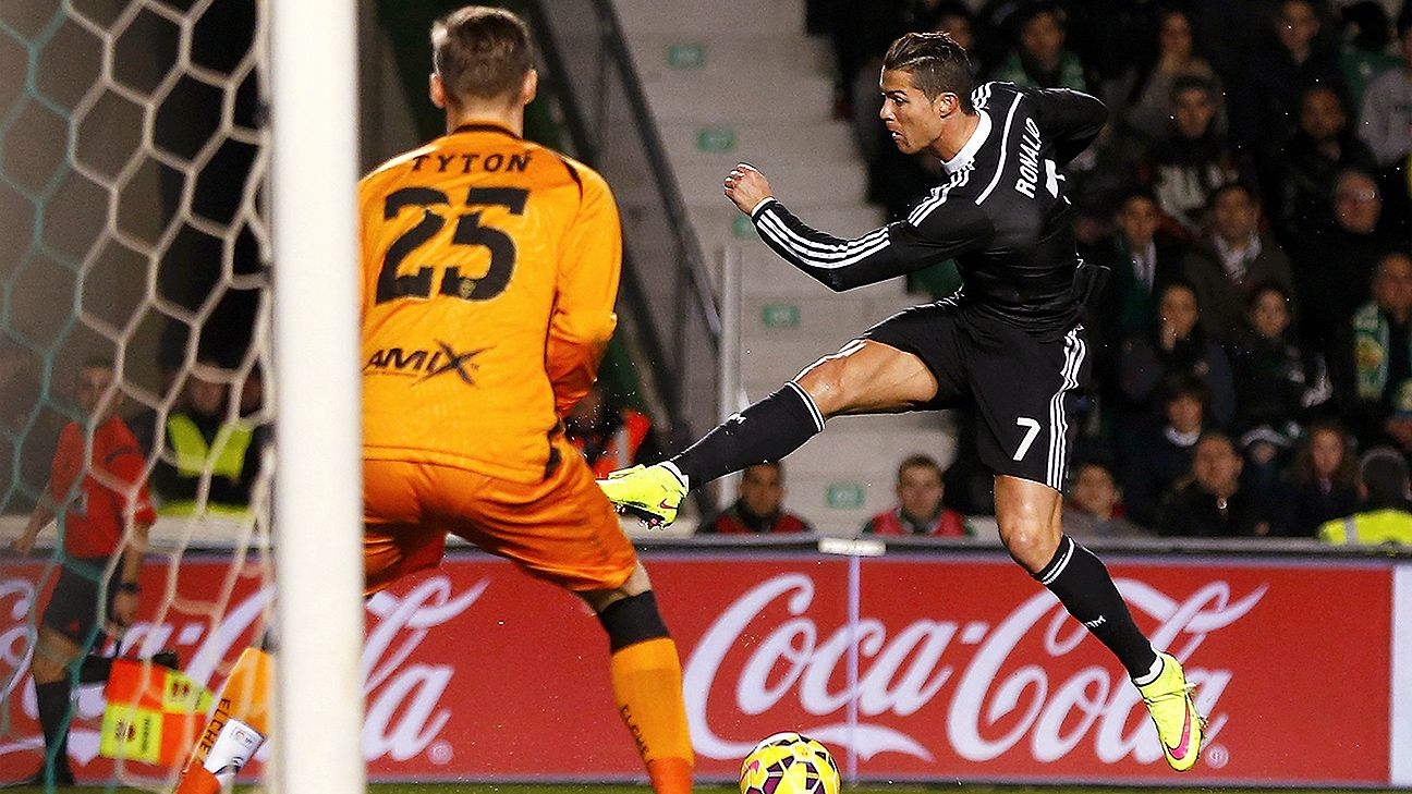 Real Madrid Fc Vs Leganes Highlights