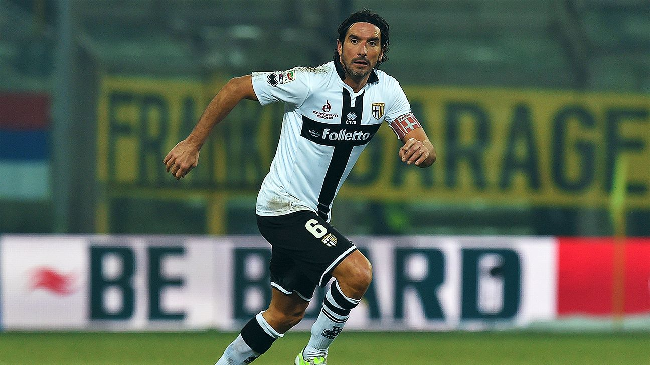 Parma captain says players willing to pay travel costs to keep fixture