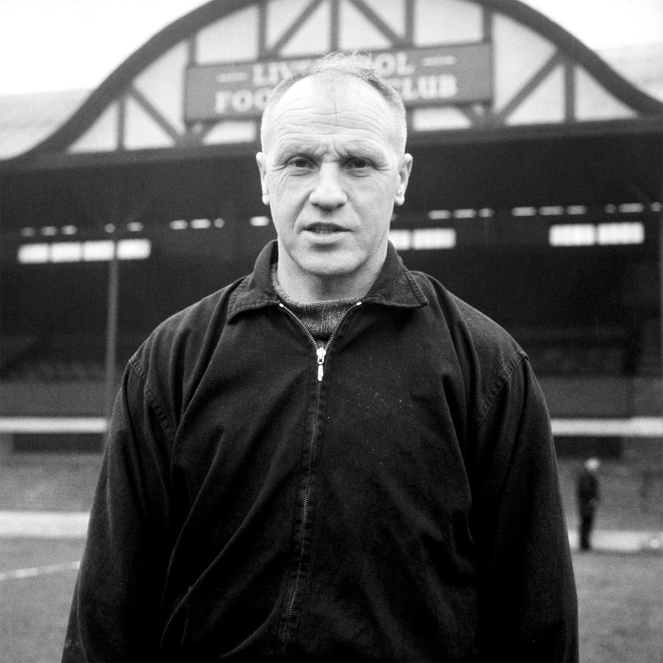 The Bill Shankly hotel will include a museum dedicated to the former Liverpool manager.