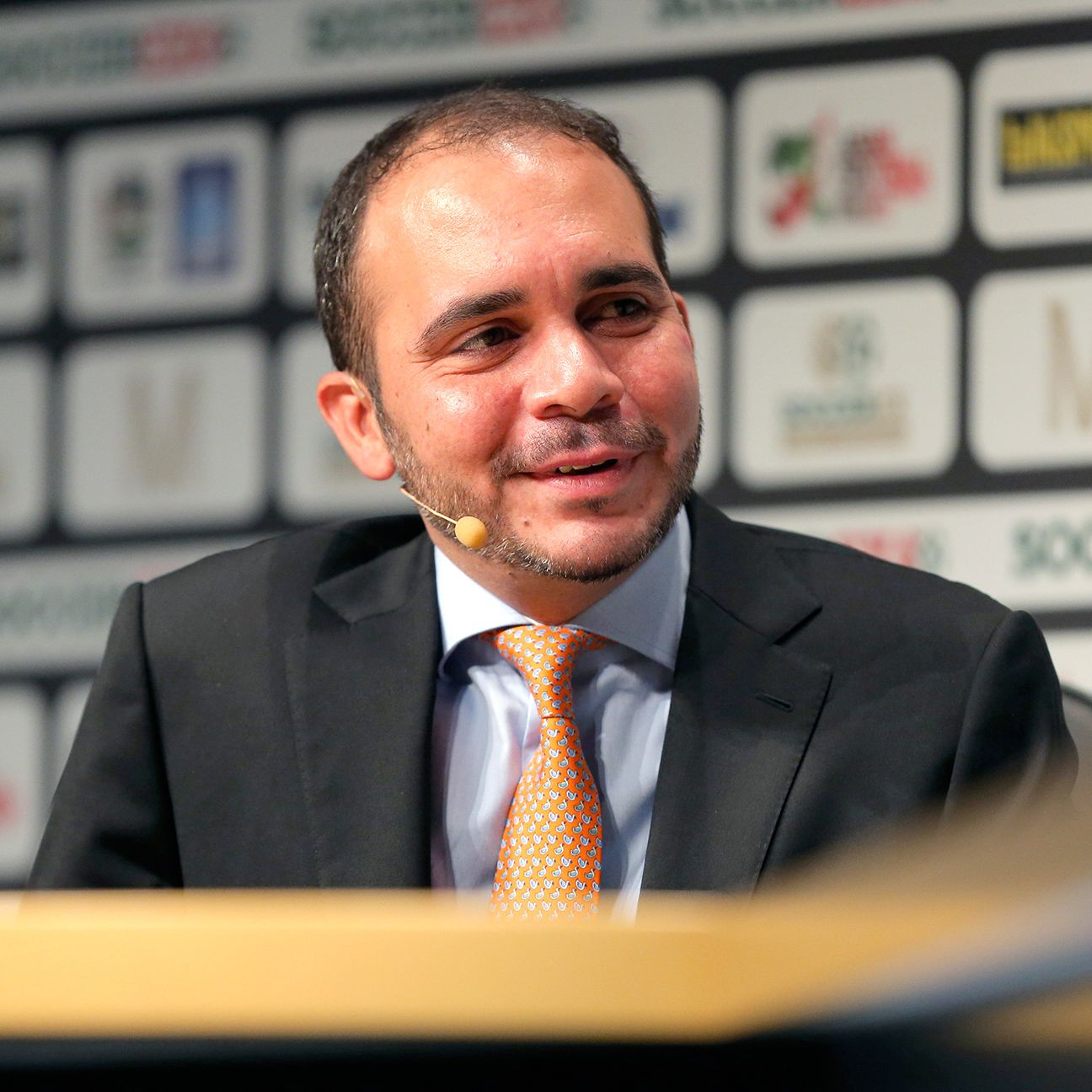 Prince Ali needs to make inroads in Asia to gain more support.
