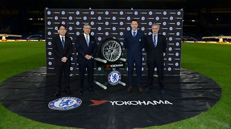 Chelsea Reveal Club-record