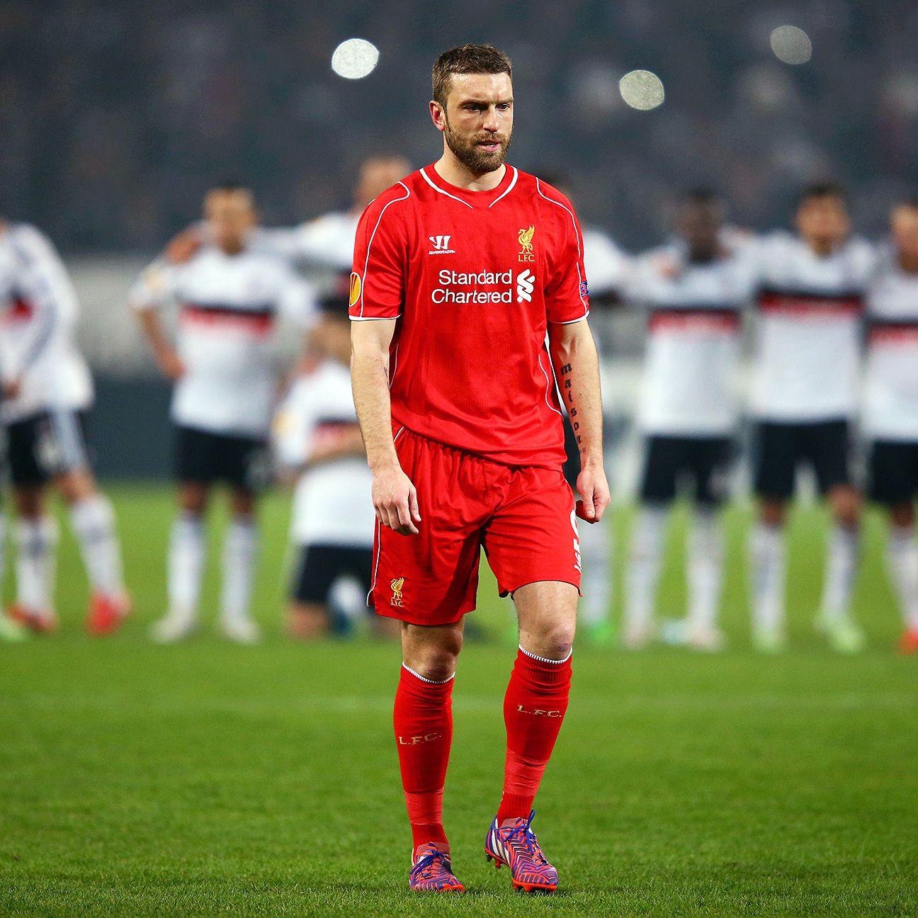Thursday night's late show in Istanbul could exact a heavy toll on Liverpool come the second half on Sunday.