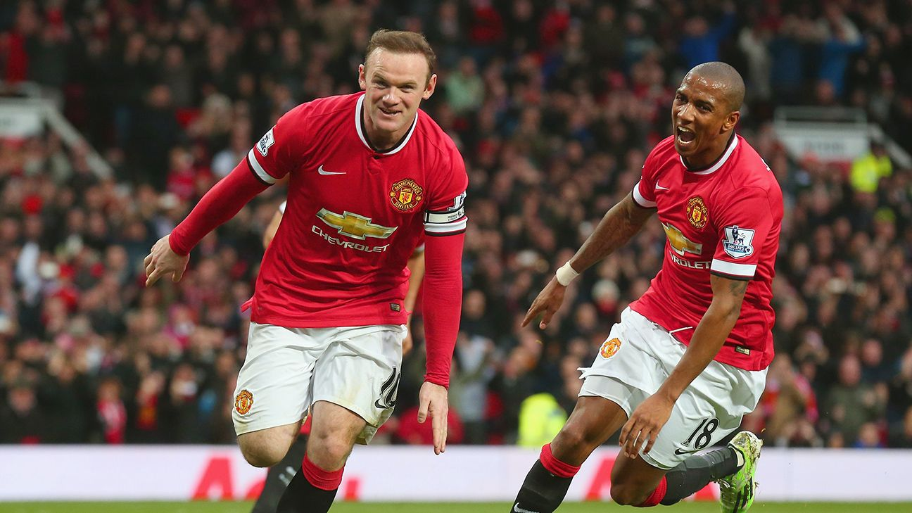 Wayne Rooney key as Man Utd must click into gear at Newcastle