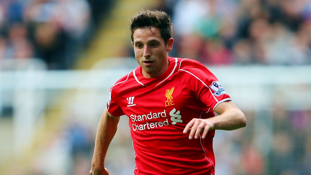 Joe Allen shook off any Europa League fatigue and delivered a top performance on Sunday versus Manchester City.