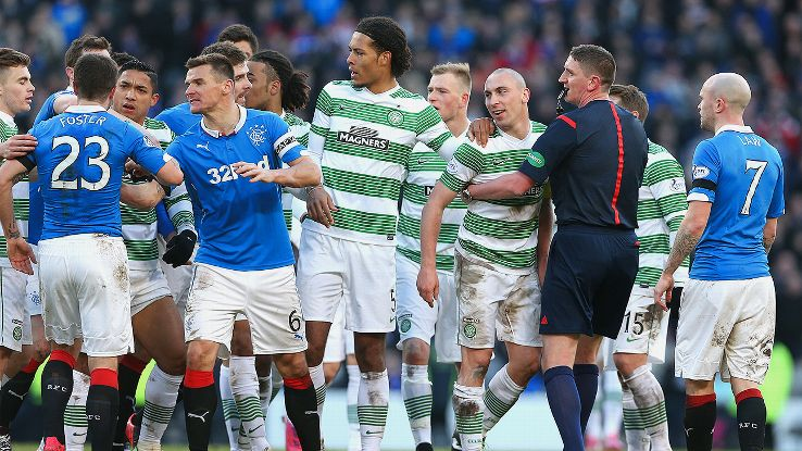 rangers vs celtic - photo #49