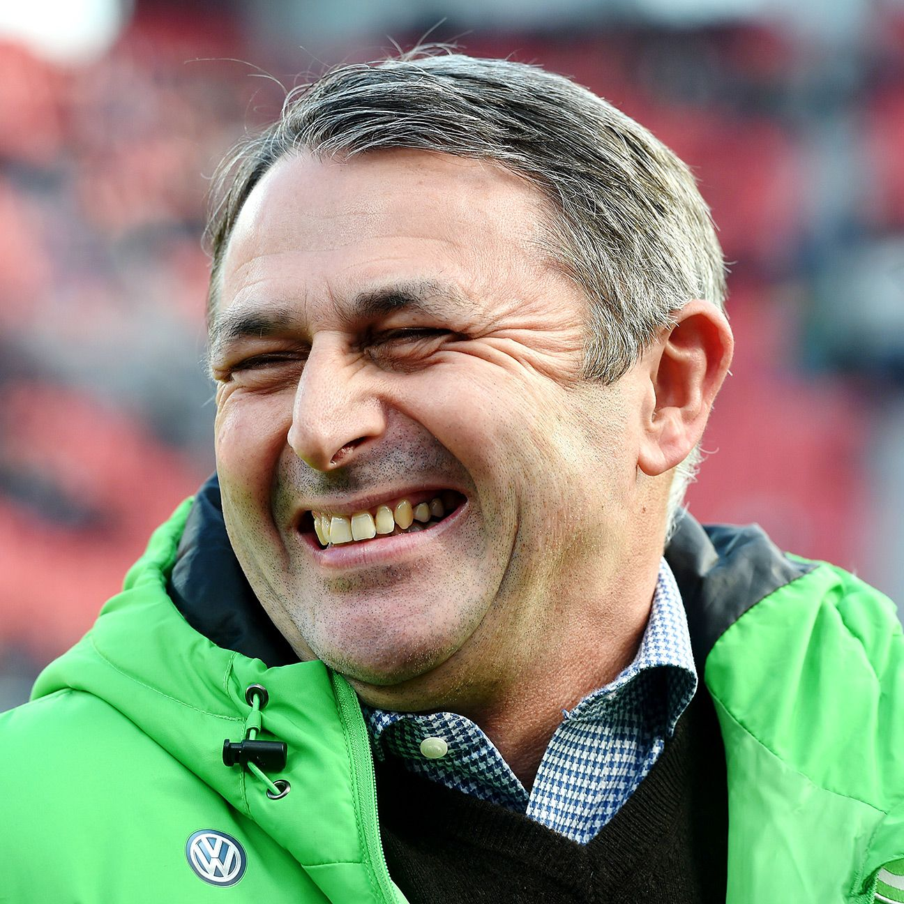 The savvy signings of sporting director Klaus Allofs have helped Wolfsburg become an attacking force in Germany.