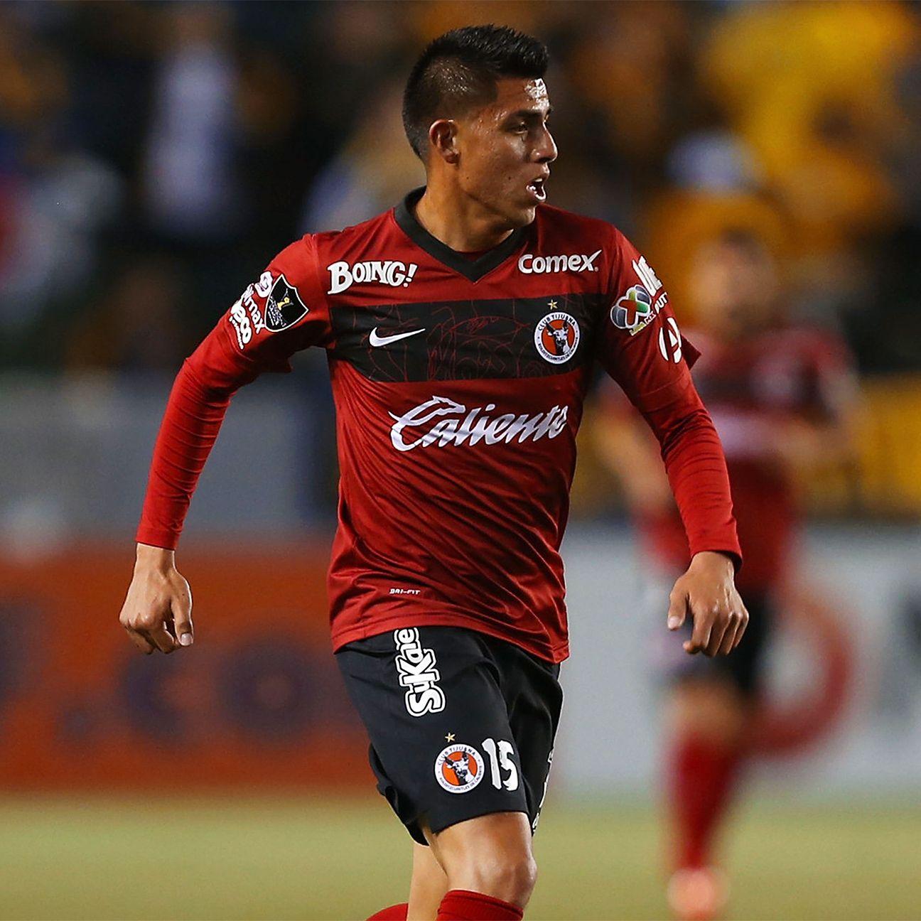 Sources: LA Galaxy to sign U.S. midfielder Joe Corona from Tijuana