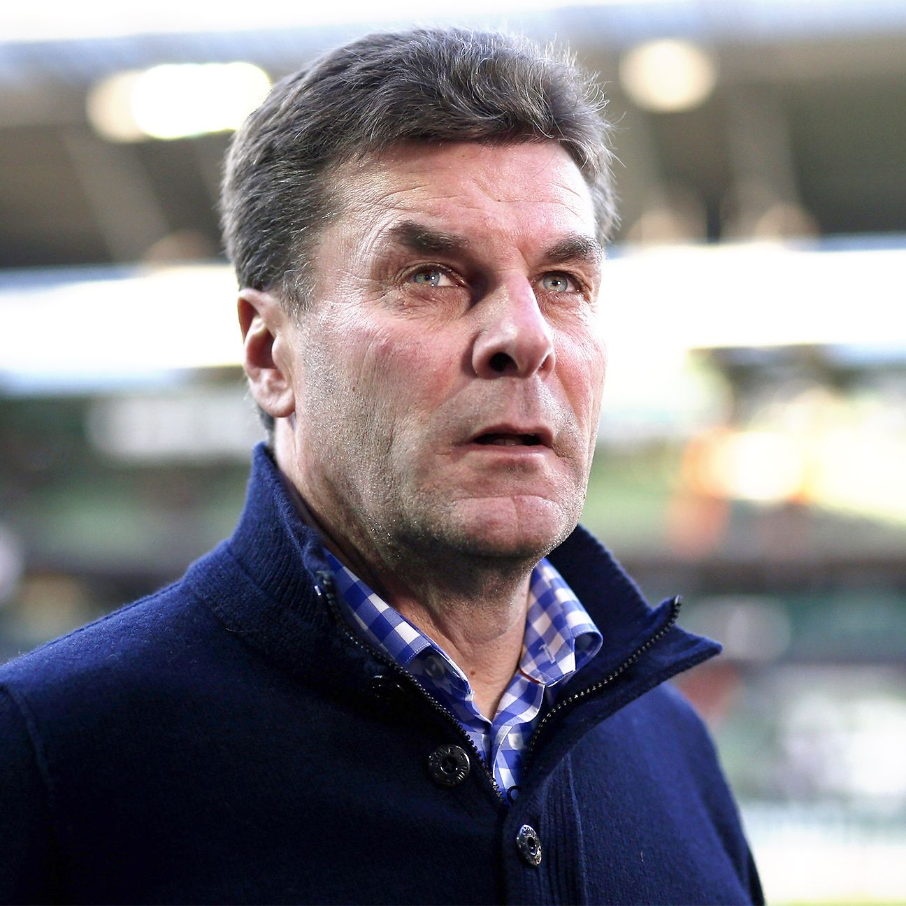 Under Dieter Hecking, Wolfsburg have positioned themselves for a place in next season's Champions League.