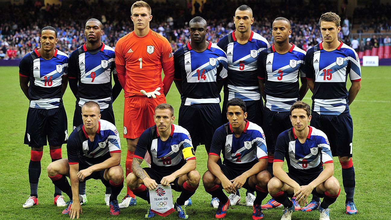 Why Great Britain Could Be Back Playing Football At The
