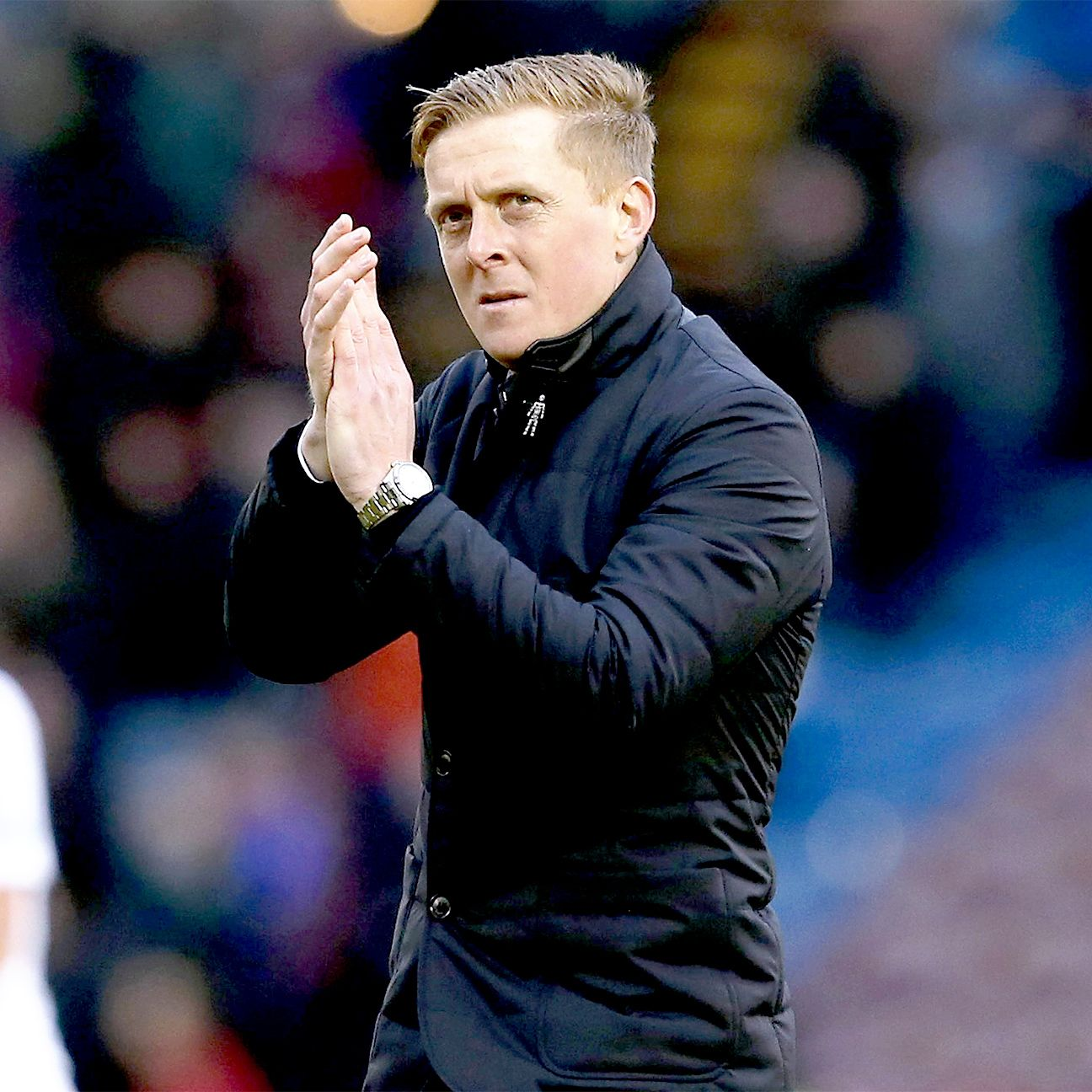 Garry Monk has Swansea on the verge of achieving a historic finish for the club in the Premier League.
