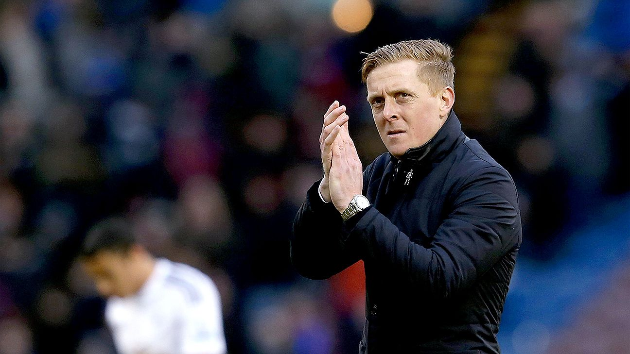 Garry Monk's Swansea are seeking their third straight Premier League victory on Wednesday.