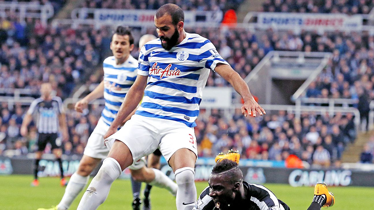 The return of defensive midfielder Sandro to the fold could provide QPR with a big boost in their bid to avoid relegation.