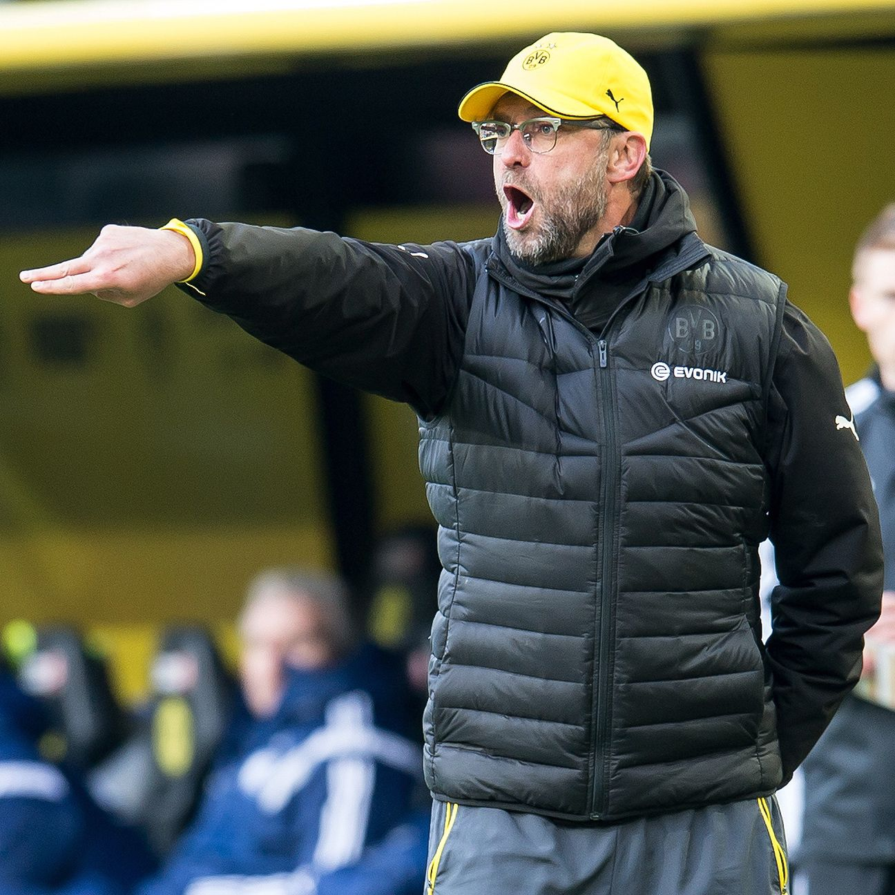 Jurgen Klopp's Dortmund side have a habit of departing Hamburg with little to show for it.