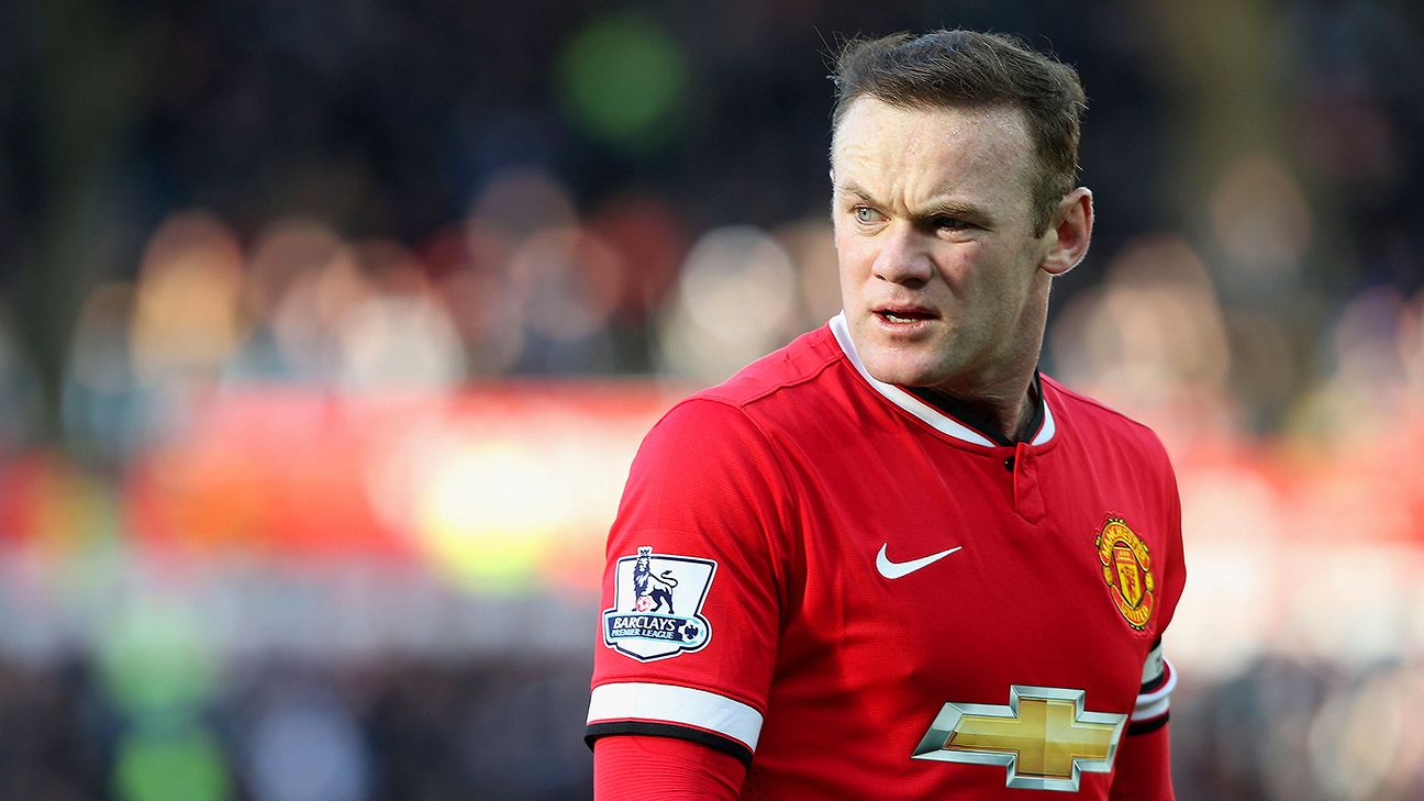 Manchester United need goals from Wayne Rooney should they want a return to the Champions League.