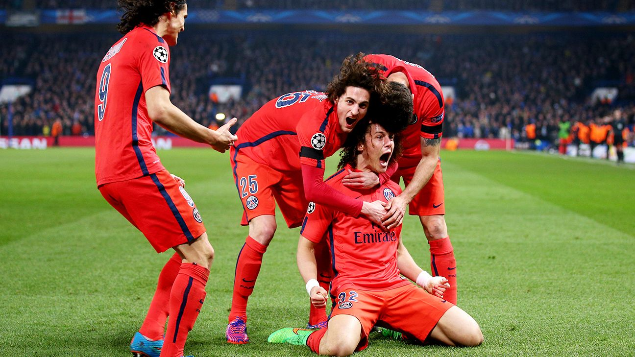 PSG will need to summon the spirit they showed at Chelsea and more to overturn their first leg defeat versus Barcelona.