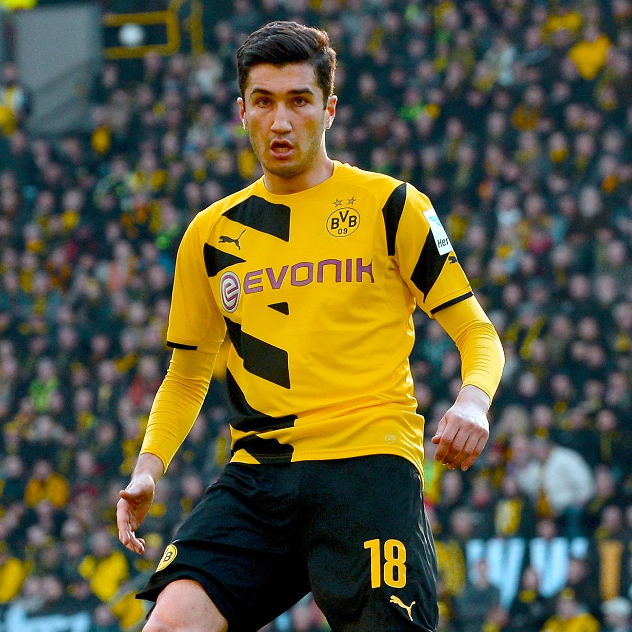 Nuri Sahin's playmaking abilities might be the boost Dortmund need in attack versus Koln.