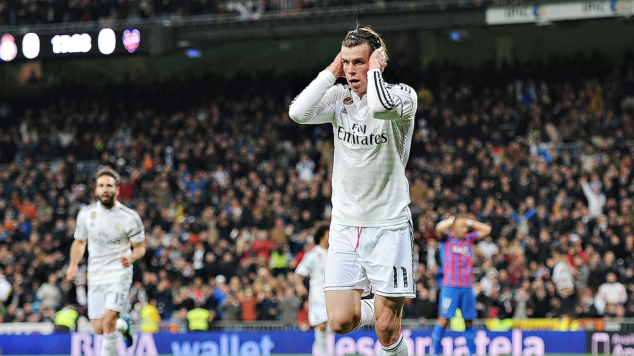 Real Madrid won't sell Gareth Bale to Man United, Zinedine Zidane says