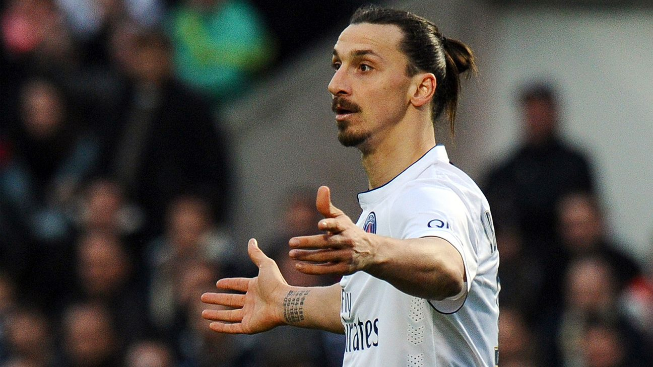 Zlatan Ibrahimovic sticks to comments that led to ban, calls suspension 'farce'