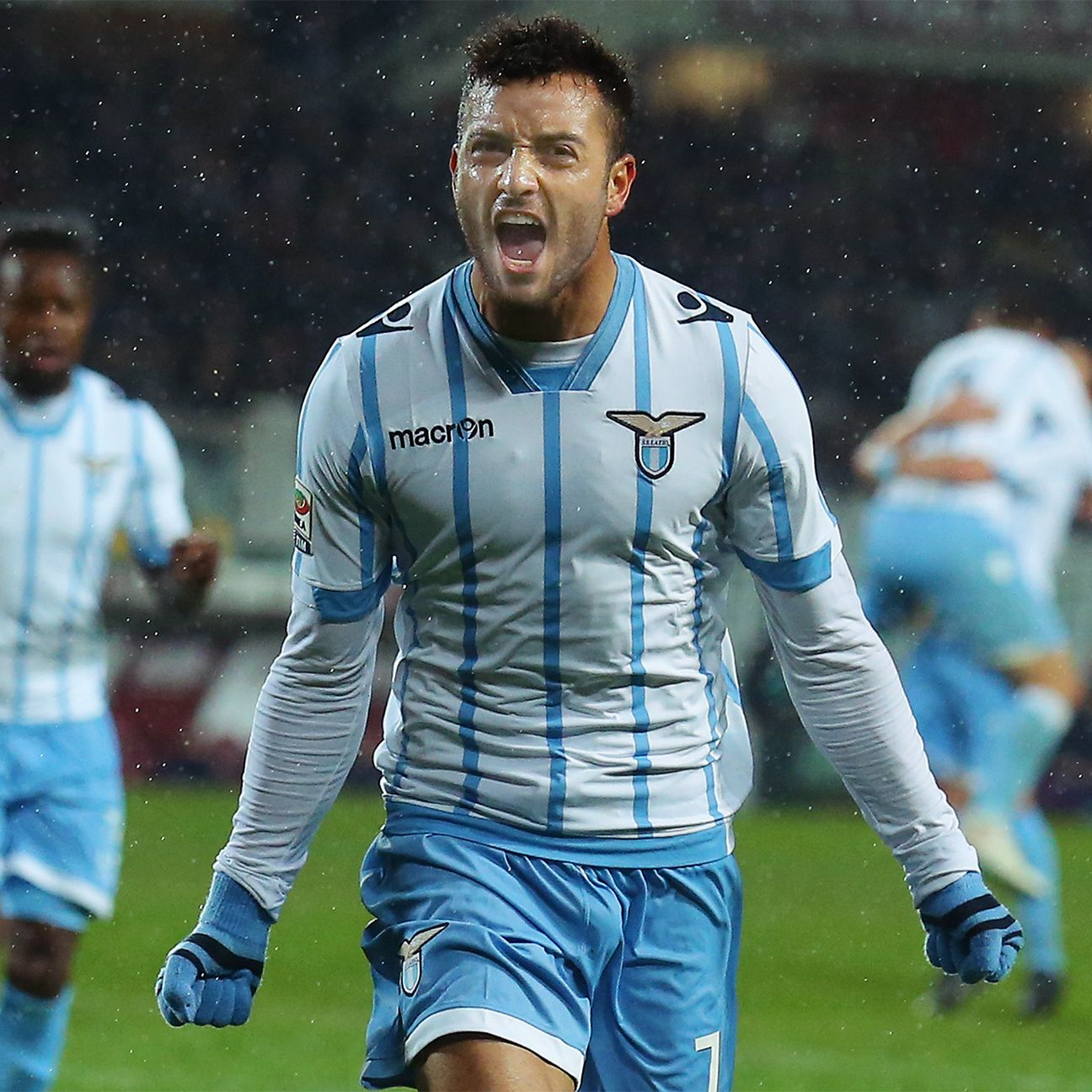Manchester United bid for Felipe Anderson is in doubt ... Felipe Anderson