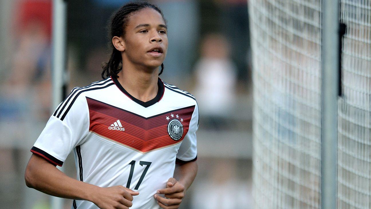 Leroy Sane set for Germany debut amid Liverpool interest ESPN FC