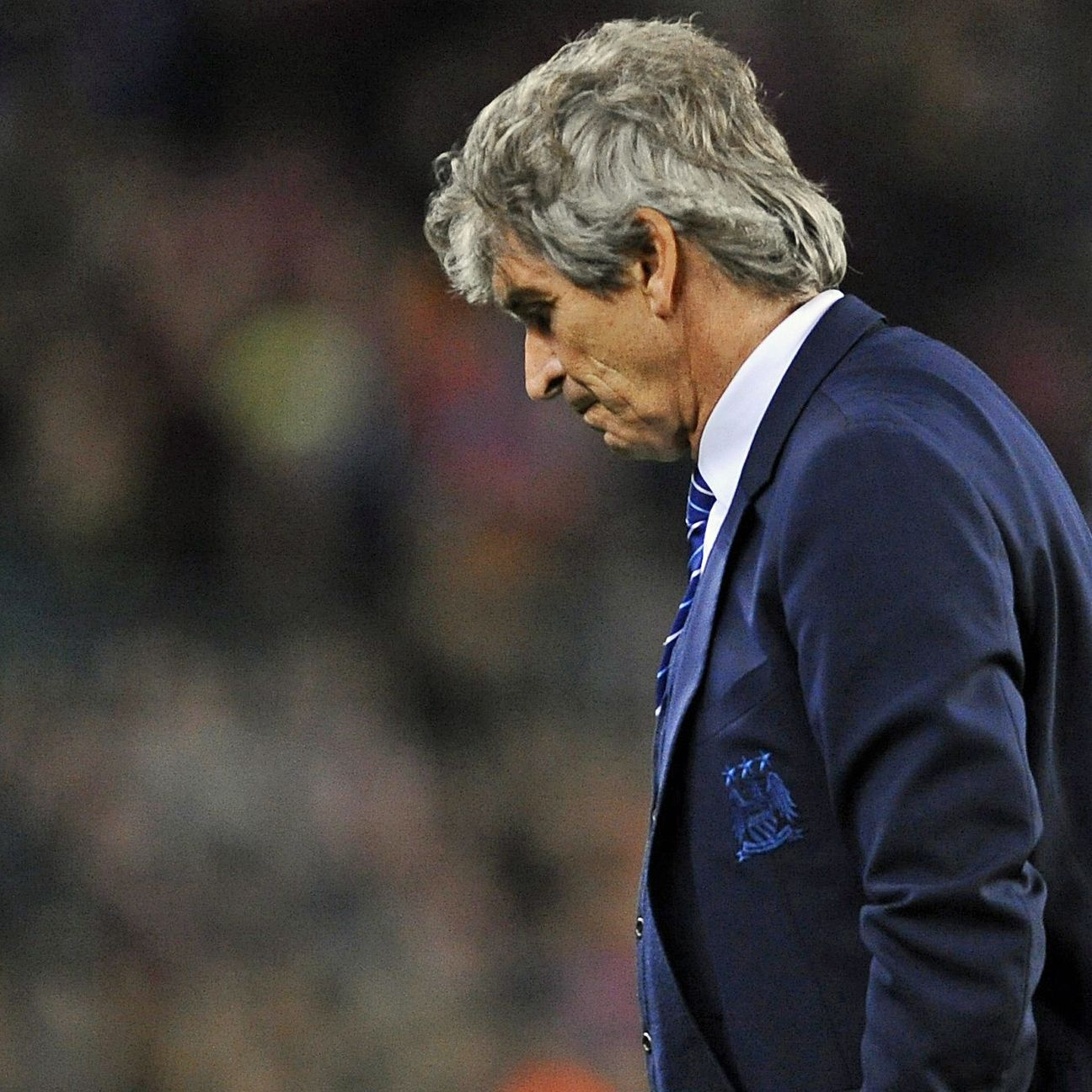 The Financial Fair Play regulations imposed by UEFA on Manchester City during 2014-15 made for a more difficult Champions League campaign for Manuel Pellegrini's side.