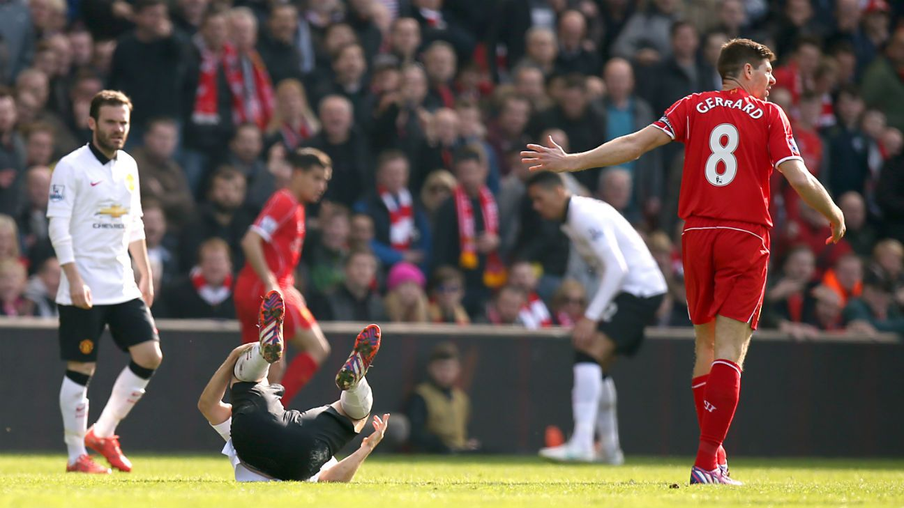 Liverpool's Rodgers lauds Gerrard apology, says 'I won't criticise him'