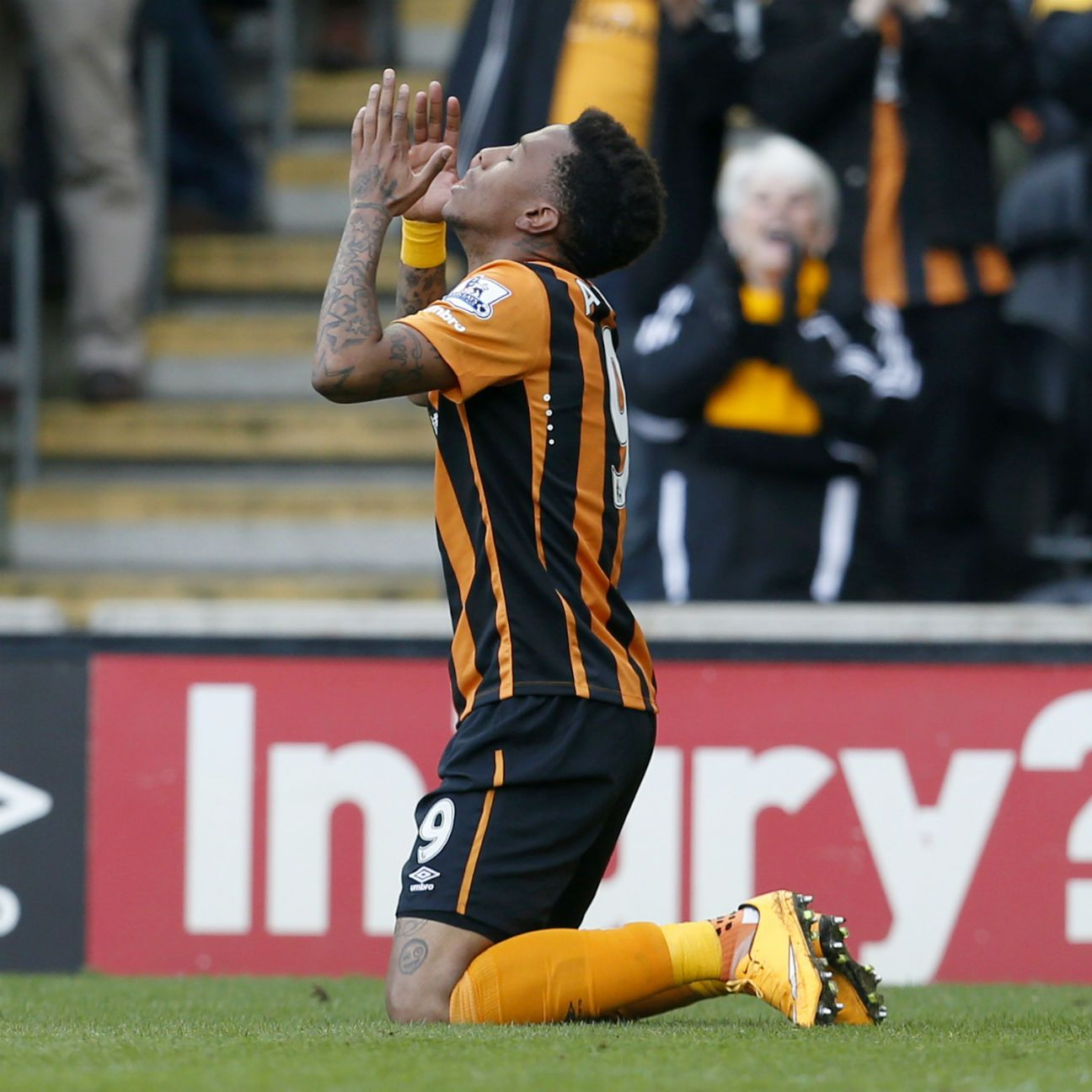Abel Hernandez and Hull City should be able to build on Sunday's loss to Chelsea.