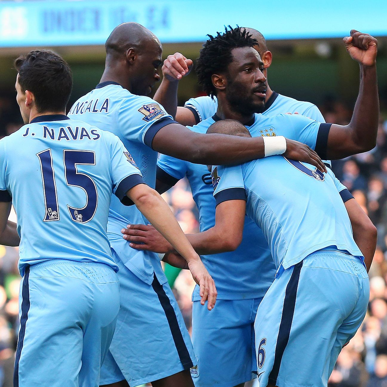 Unlike past decades, since 2010 Manchester City have been consistently finishing near or at the top of the Premier League.