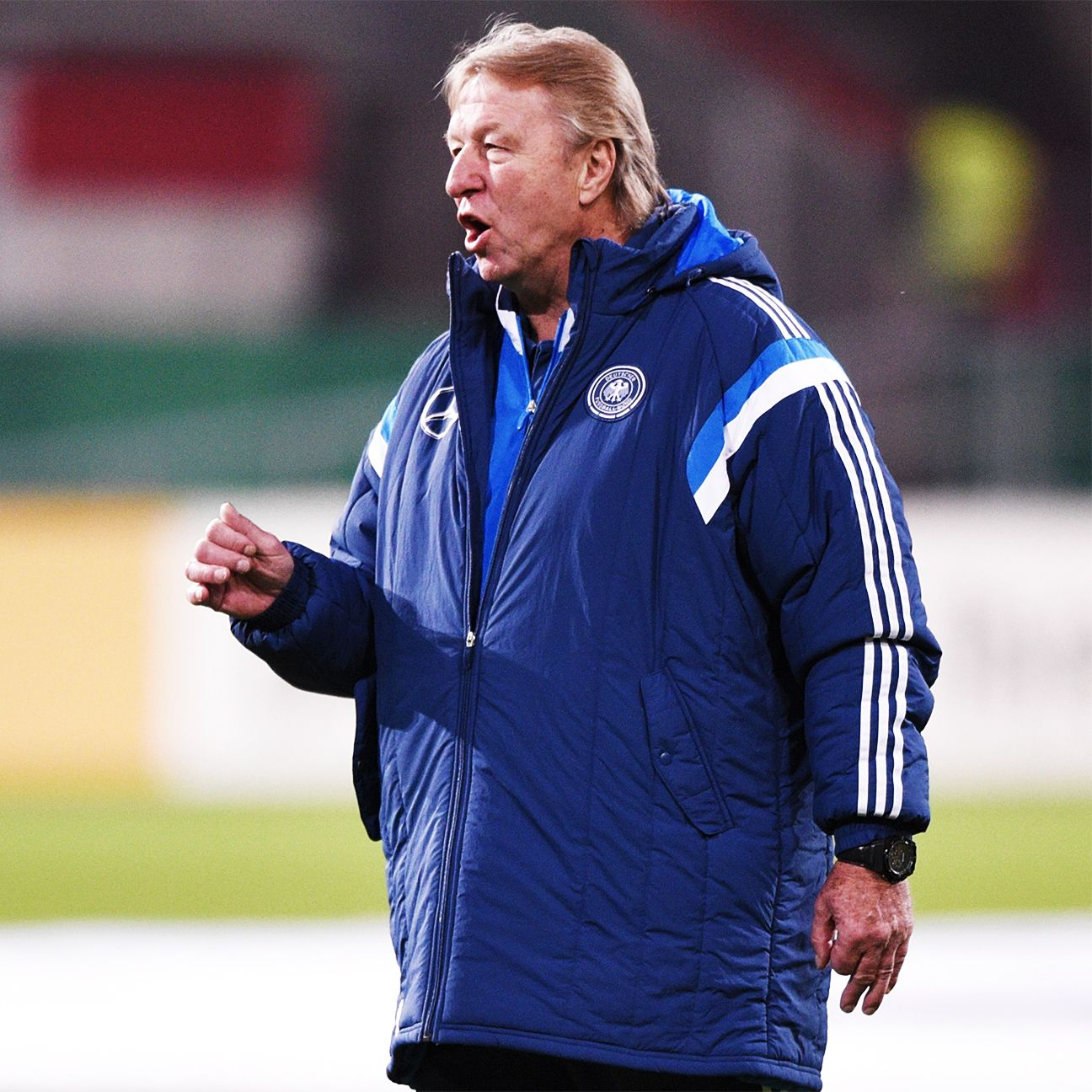 Germany Under-21 head coach Horst Hrubesch can expect to count on a full squad this summer in the Czech Republic at the Euro Under-21 Championships.
