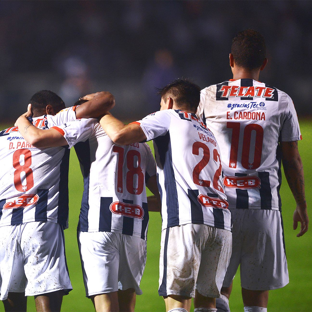 After a poor start, Monterrey are rounding into form in the second half of the Liga MX Clausura.