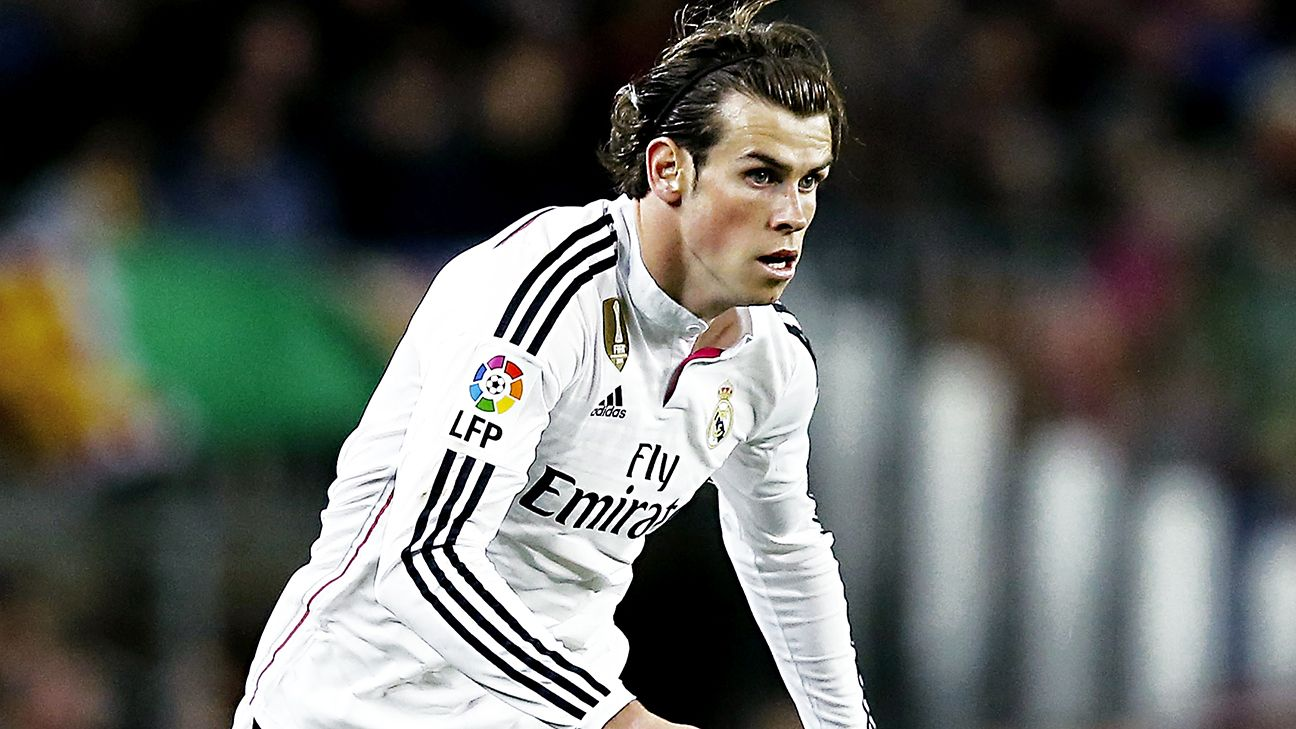 If Gareth Bale isn't staying at Real Madrid, where could he go next?