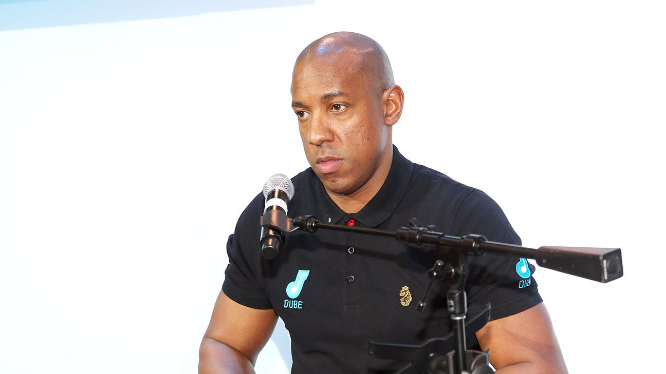Jack-of-all-trades and former footballer Dion Dublin is taking his real estate expertise to television.