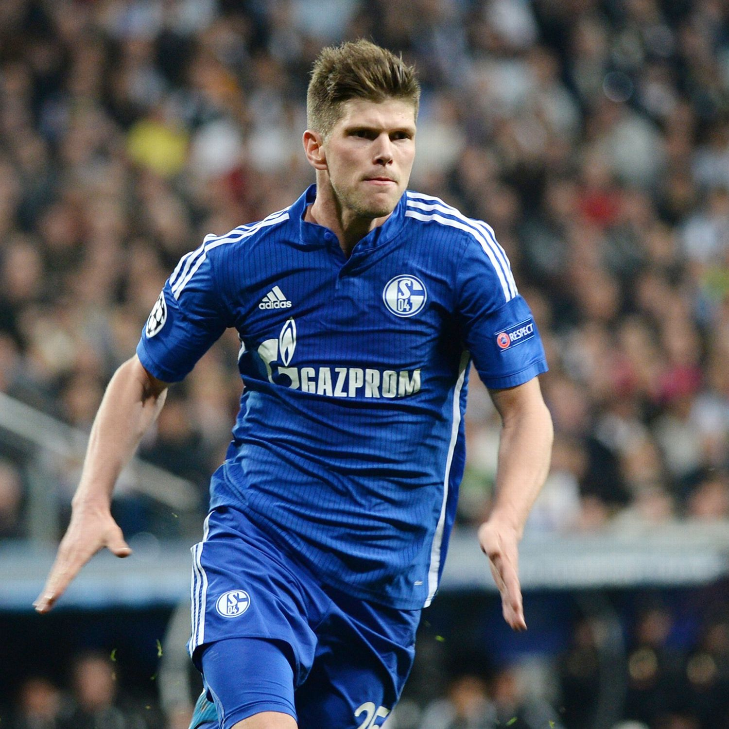 Klaas-Jan Huntelaar Return Would Add Value To Ajax
