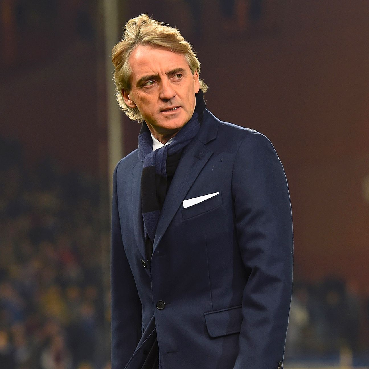 Not dealing with the distractions of Thursday night Europa League matches could be of benefit to Inter boss Roberto Mancini in 2015-16.
